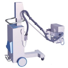 Mobile medical diagnostic x-ray equipment HX101