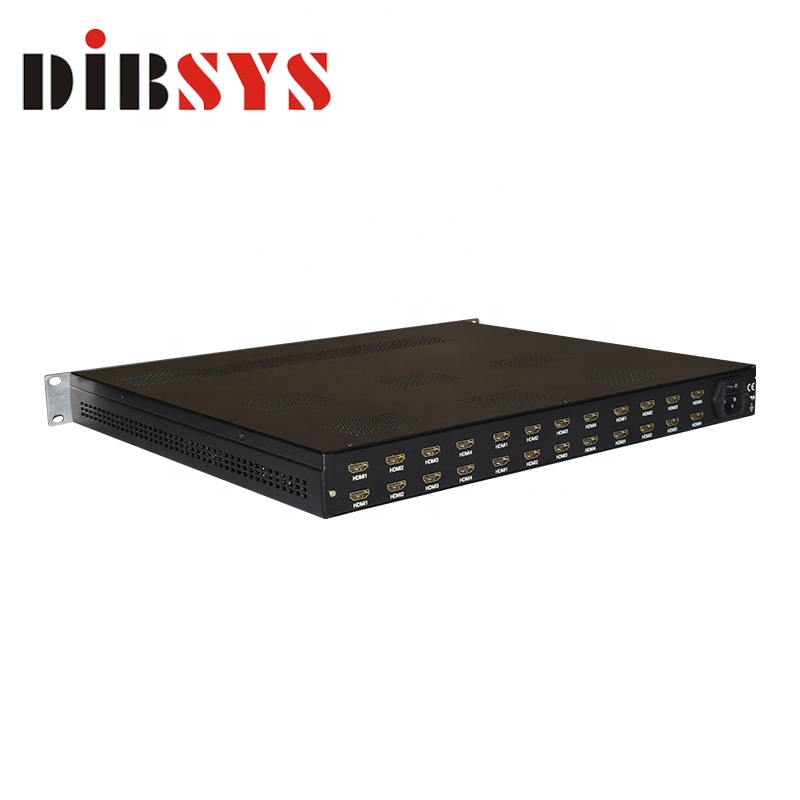 h.264 hd video encoder broadcast equipment for sale 4 separate multiplexing IP <strong>network</strong> to TV PC and AV display equipment