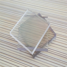 China Supplier plastic sheet / clear unbreakable polycarbonate panel