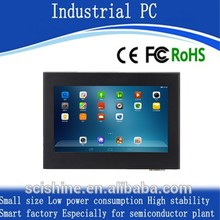 "10-20"" industrial touch screen x86 pc/computer for factory plant with Android Window 7/8/10 xp Linux"