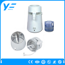 China Manufacturer Table Top Water Distiller for Laboratory Use