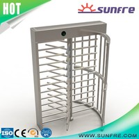 High Quality Industrial Stainless Steel Turnstiles