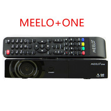 China Newest hot selling linux box MEELO+ ONE Cool tv box with 2 usb and Support Iptv, Youtube, Wifi Bridge tv box