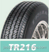 205R14 triangle radial light truck tires pattern TR216
