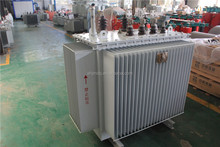 best quality high voltage oil immersed power transformer manufacturer price