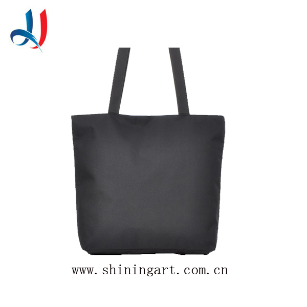 Hot Sale Alibaba China Supplier Latest Fashion Hangbags For Lady, New Product Canvas Tote Bags