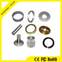 CNC manufacturer process Stainless steel Eccentric Sleeve