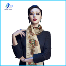 silk turkish square scarf satin wholesale china