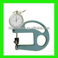 SM-115 Thickness Gauge with Roller Inserts