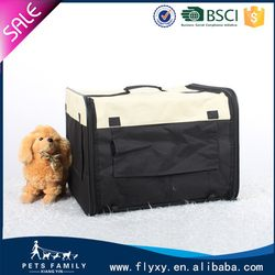 New style new coming pink color pet carrier