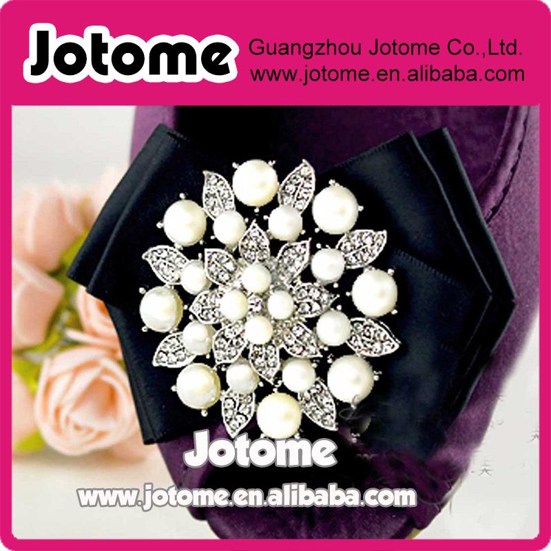 Crystal Rhinestone Shoes Accessories Wedding Shoe