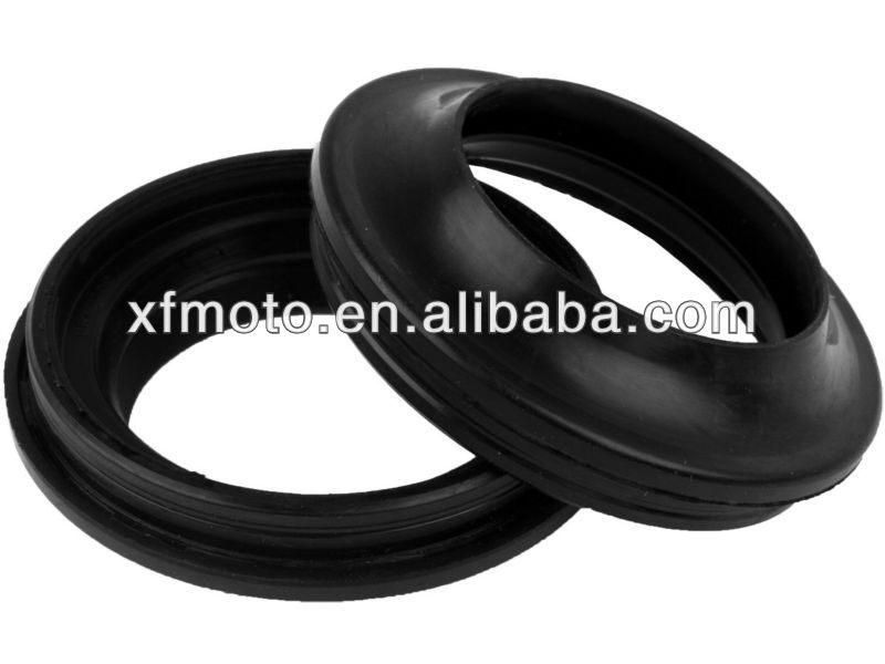 Motorcycle Front Fork Oil Seal Cover for XLH all 75-83
