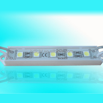 hot sale flexible rbg waterproof ip67 5050 smd good price led module