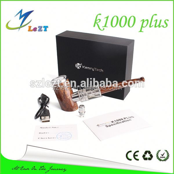 best popular electronic cigarette k1000 e pipe in usa ,top quality original kamry k1000 electronic cigarette accessories