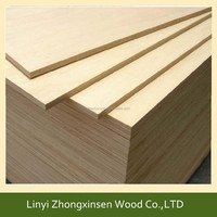 Best Price Commercial Poplar Plywood Manufacturer From Shandong