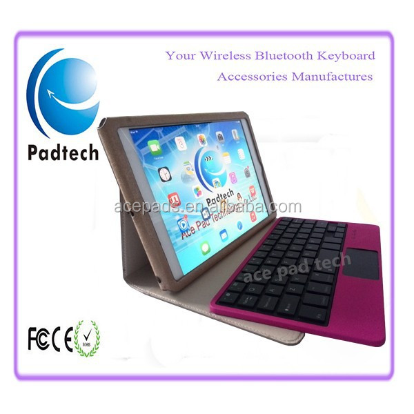 Best Selling Product Keyboard Case for Sony Tablet