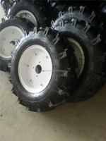 Agricultural tractor tire 6.50-12 R1 Pattern