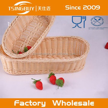 Most popular new style handicraft basket for market/home/bakery