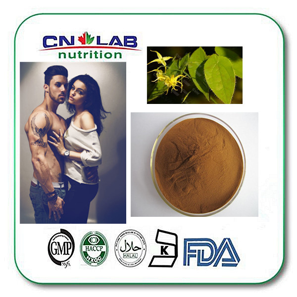 CNLAB Supply Benefits of Epimedium with Powder