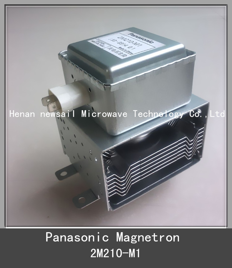 high voltage 2m210 microwave magnetron