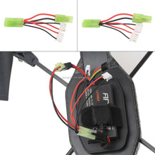 New Power Adapter Wire Harness Cable for Parrot Drone 2.0 LED Light Kits 6A1X