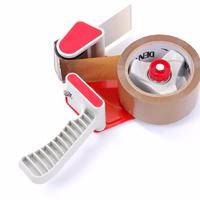 High Quality Manual Packing Tape dispenser With 2 inch Tape and Adjustable Roller