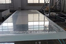 Acrylic panels sheets for swimming pool 35 50mm