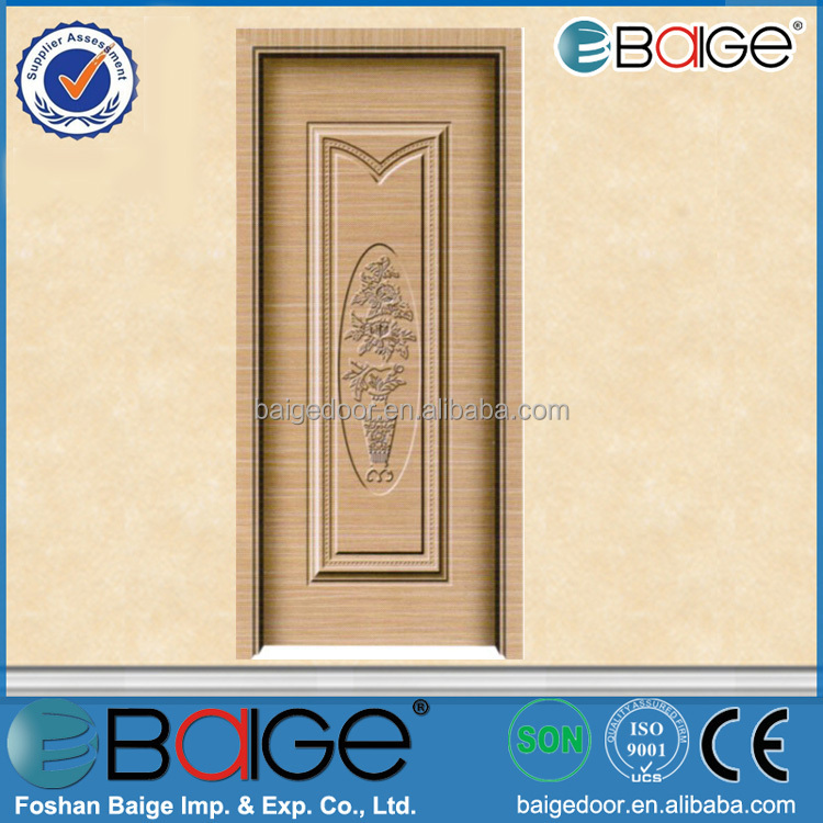 BG-MW9057 Compressed Wooden Louvre Doors Importers