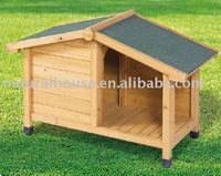 Item no.DH8 Wooden Dog Cage