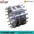 DN65-3200 Double Flange Stainless Steel Dismantling Joint