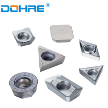 DOHRE Cemented Carbide Inserts For Cast iron Steel Stainless steel Cnc Inserts