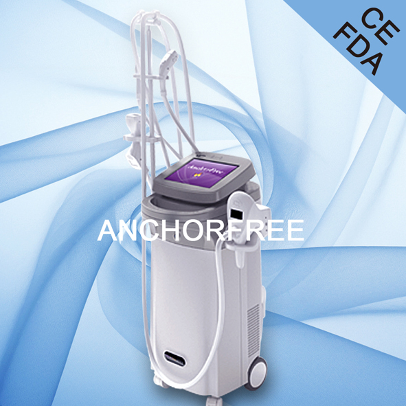940nm Near-Infrared Laser Body Contouring Body Slimming System