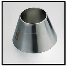 Sanitary Stainless Steel concentric reducer/hygienic reducer/food grade reducer
