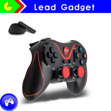 wholesale Android Wireless Bluetooth Gamepad Controller , android game controller