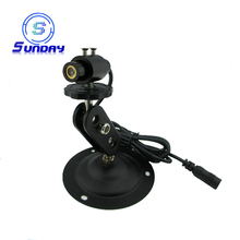 850nm 100mW IR Infrared Laser Focusable Dot Module DC5V