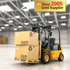 Secure Rent Storage Warehouse Service in Guangzhou
