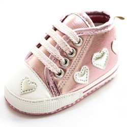 wholesale branded handmade baby shoes