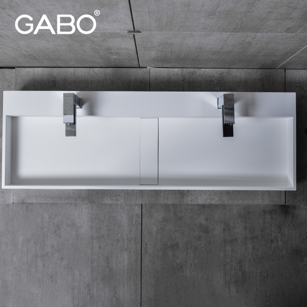 GABO Nice Basin Tell What Is A River Basin's Quality