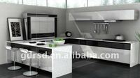 Fadior stainless steel kitchen cabinet-9015
