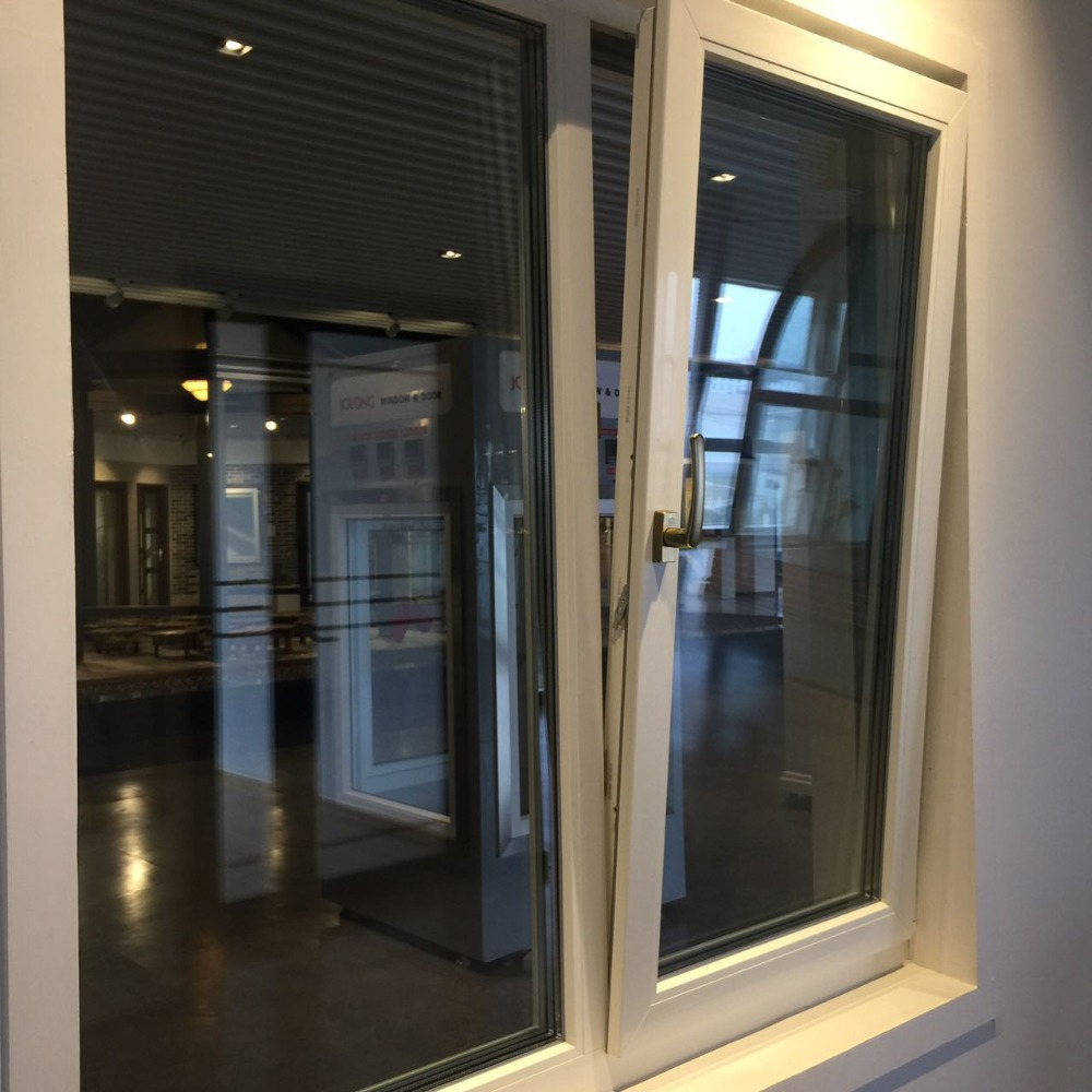 Australia Standard AS2047 AAMA NAMI CSA WDMA 70 Series Thermal Broken Tilt Turn Window With Integrated Glazing And Flyscreen