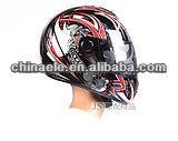 ABS DOT motorcycle helmet