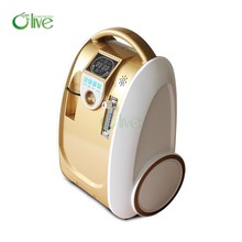 oxygen optimizer battery operated oxygen machine