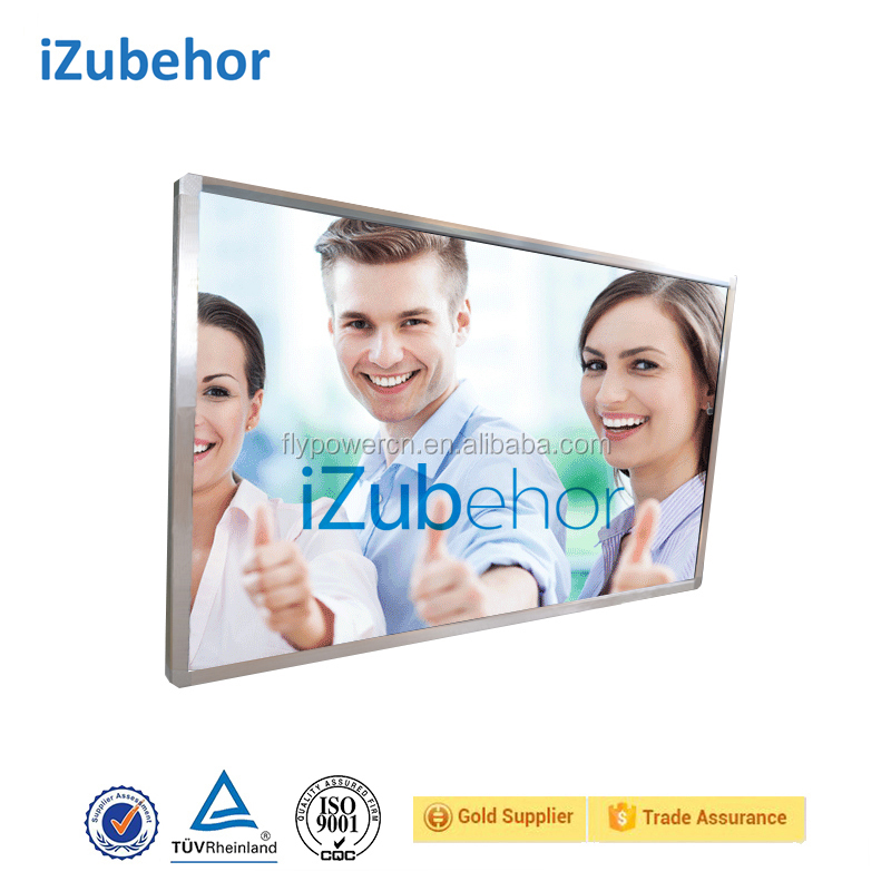 iZubehor Touch Screen Kiosk,full hd lcd monitor,wireless wifi lcd ad players