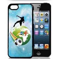 Good Selling 3d Heat Transfer PC Phone Case For Iphone6 Plus