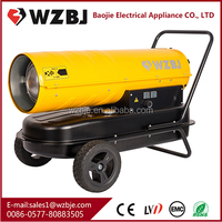 greenhouse high efficiency portable electric poultry heater diesel air heaters