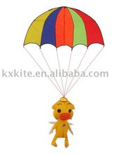 Mini funny parachute kite for kids