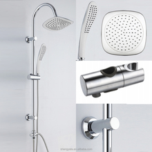 Stainless Steel shower Kits,shower set with hand shower head