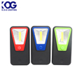 Battery Powered Small Size COB LED Pocket Work Light with Magnet