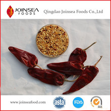 China exported sweet paprika chili seeds