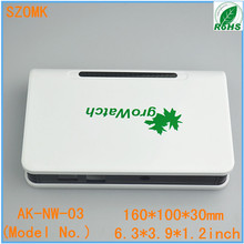 China newest plastic enclosure cases for router